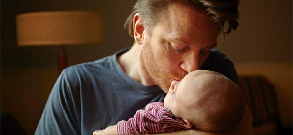 Congedo paternità: un cambiamento culturale importante
