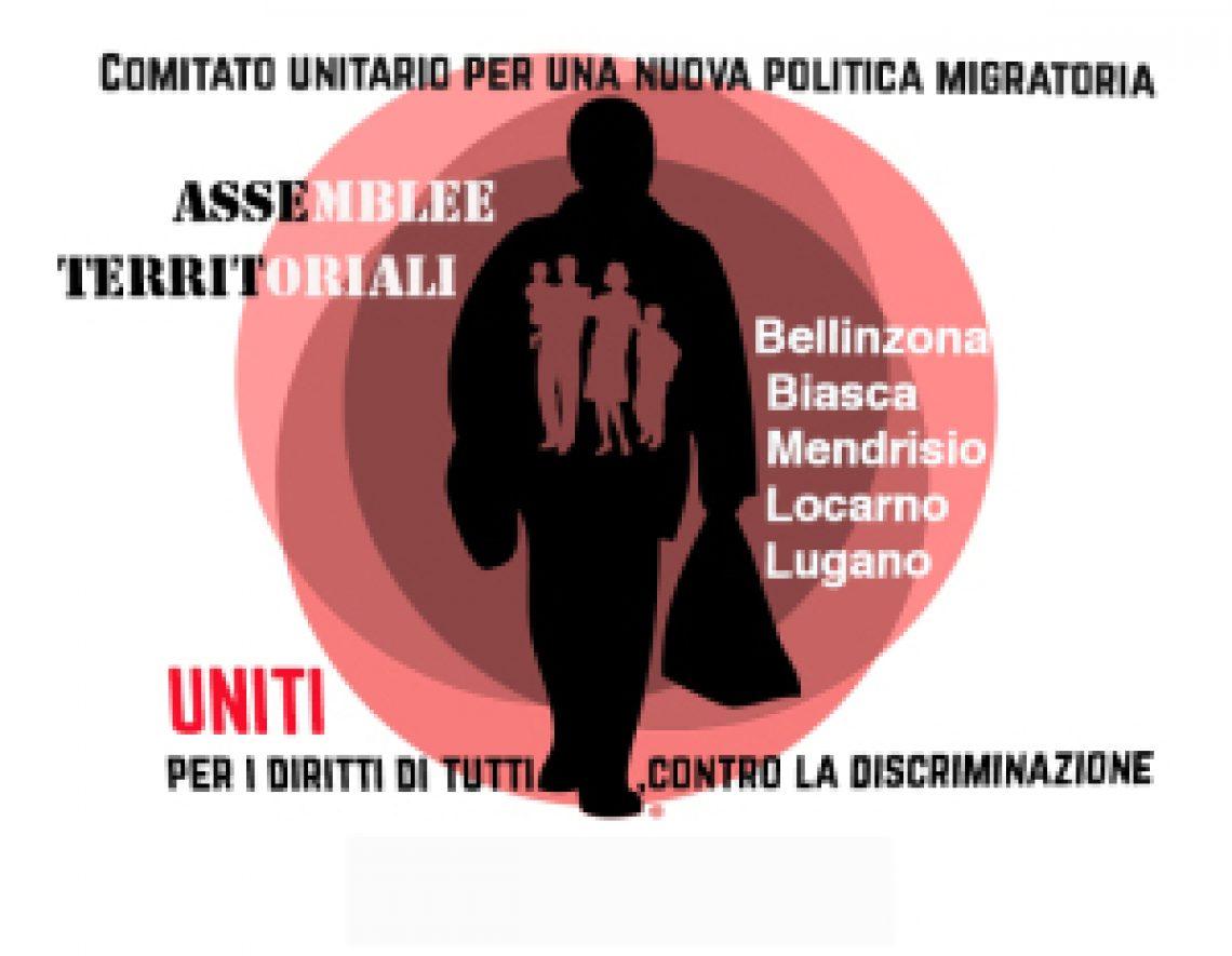 Ricongiungimenti familiari e aspetti di  genere – Lugano, 27.06.2017, 20.00h
