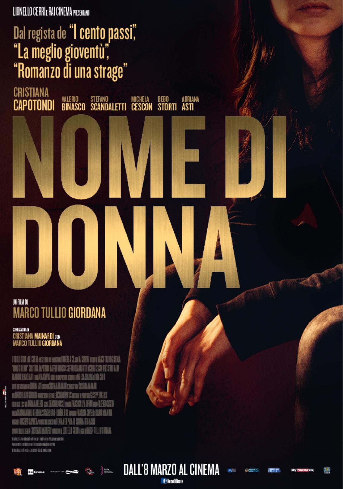 Nome di donna, un film sulle molestie sessuali sul posto di lavoro