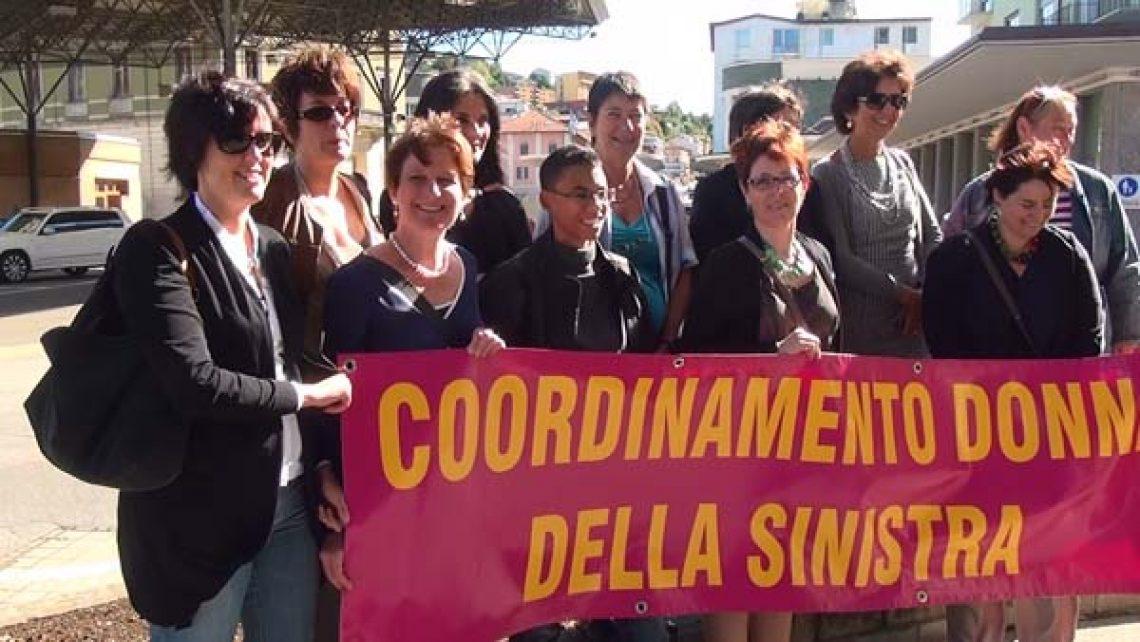 Congratulazioni a Gina La Mantia