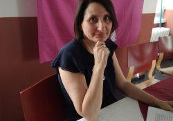 14 giugno 2018: azioni di lotta, parla Roberta Bonato – Knuchel