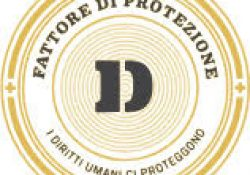Fattore di protezione D: democrazia e diritti umani