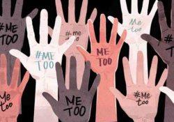 #metoo: alzi la mano chi ha banalizzato