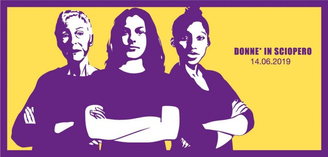 8 marzo: Il tempo è scaduto, le donne si mobilitano. Le donne si fermano