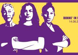 Comitato cantonale socialista per lo sciopero femminista