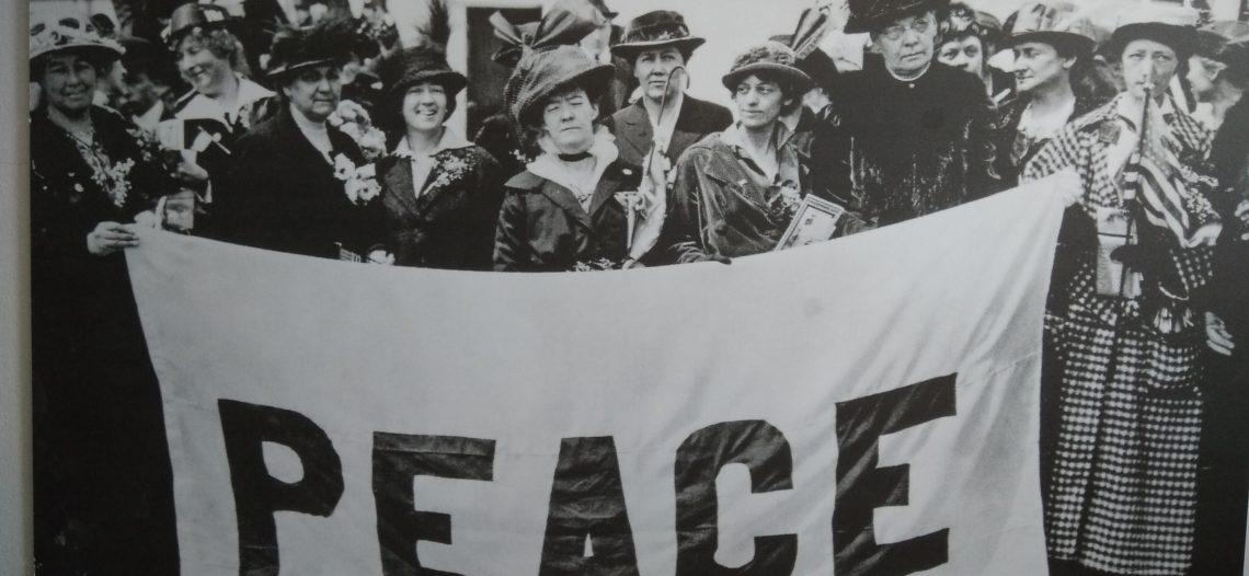 Ricordiamoci di votare: Vivere senza violenza è un diritto fondamentale!