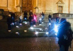 Violenza sulle donne, un gesto simbolico questa sera a Bellinzona