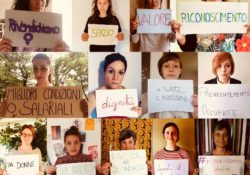 1° maggio – Il lavoro delle donne: invisibile e sottovalutato