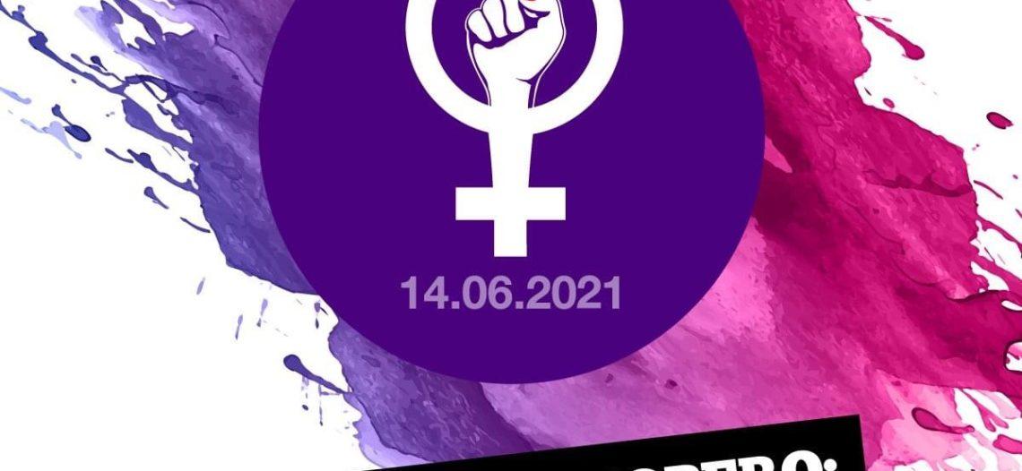 Donne in sciopero – Indietro non torniamo!