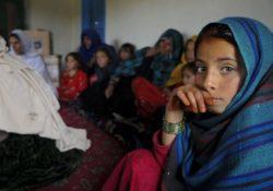 Afghanistan: non possiamo restare a guardare!